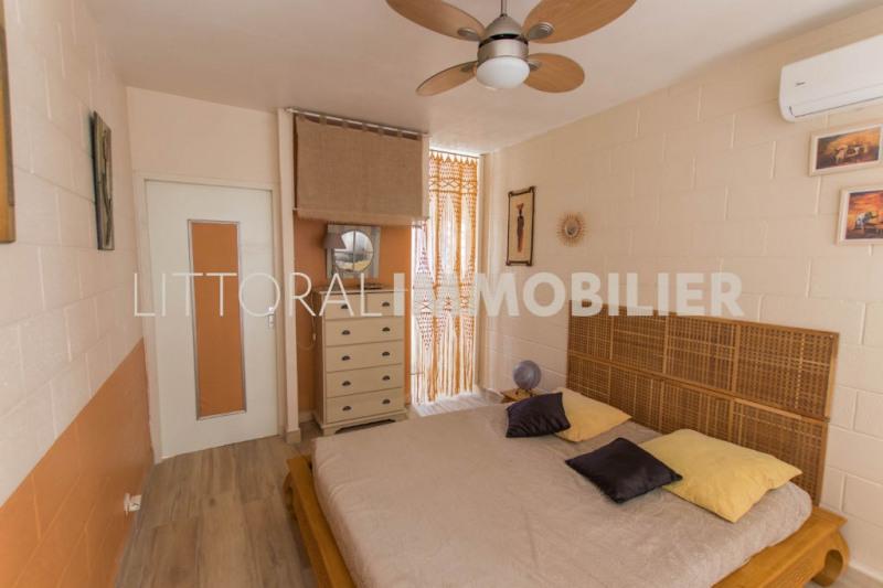 Sale apartment La saline les bains 130800€ - Picture 1
