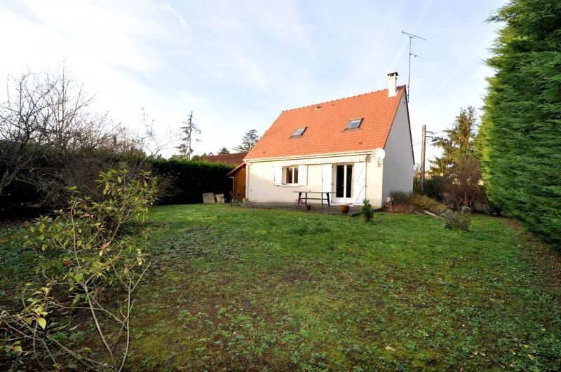 Vente maison / villa Bonnelles 299000€ - Photo 13