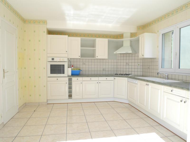 Sale house / villa Vezin le coquet 335680€ - Picture 5