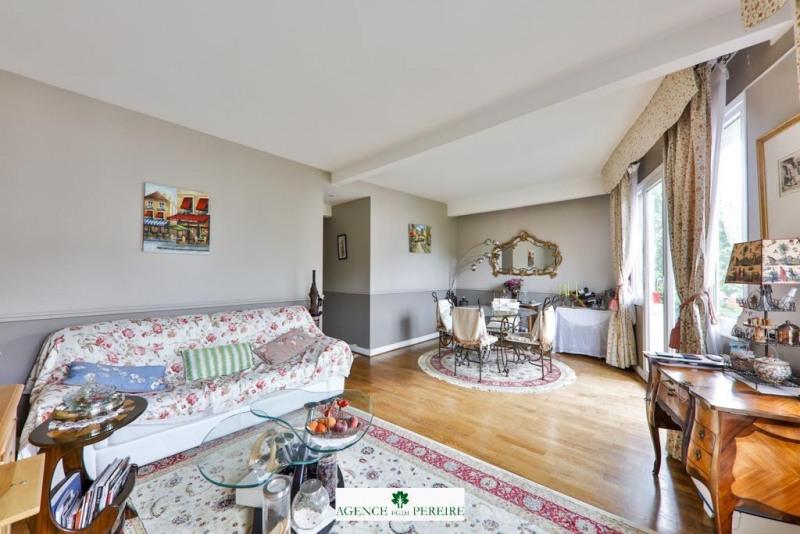 Deluxe sale apartment Paris 17ème 1050000€ - Picture 7