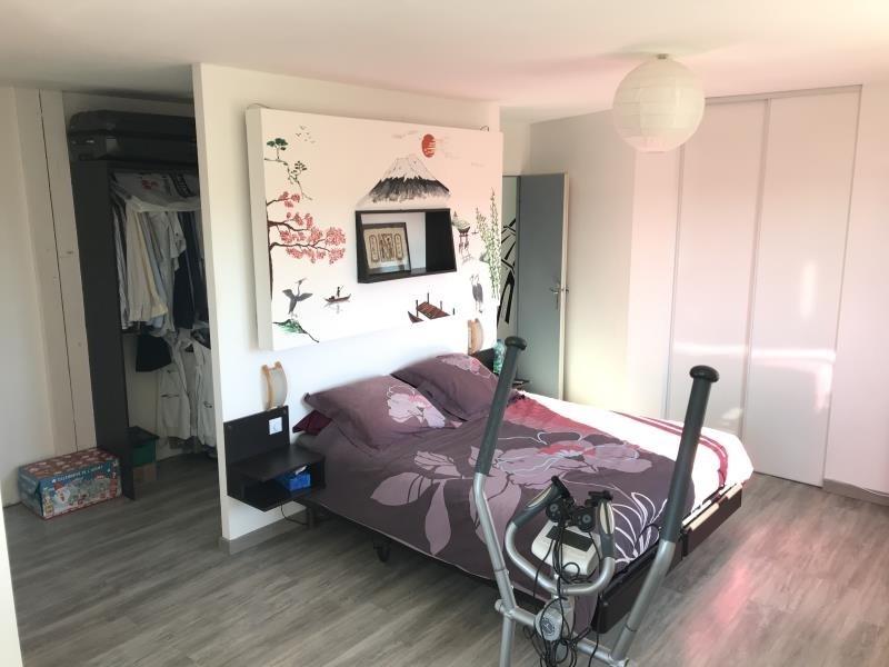 Venta  casa Les abrets 355000€ - Fotografía 6