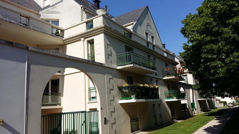 Location appartement Compiegne 842€ CC - Photo 1