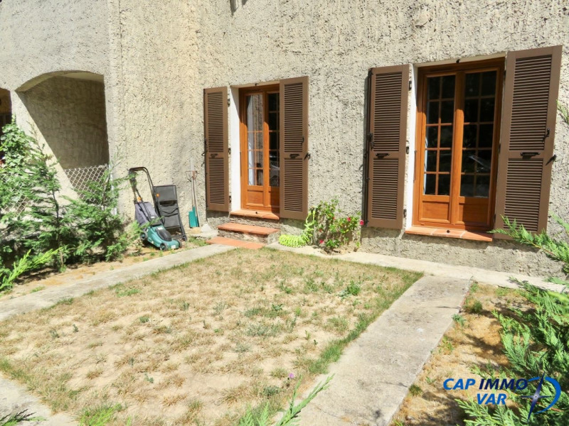 Sale apartment Le beausset 187 000€ - Picture 1