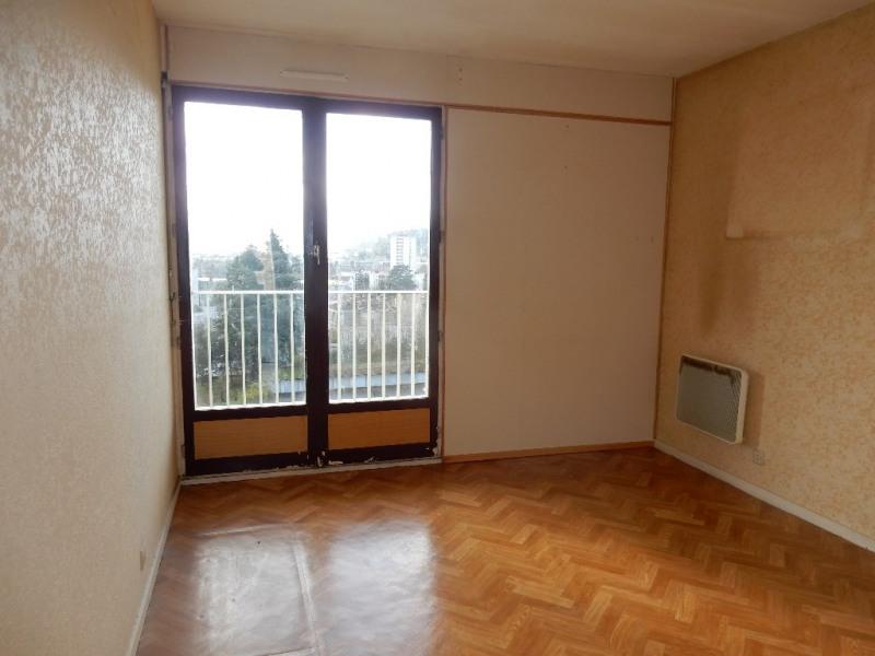 Vendita appartamento Vienne 122000€ - Fotografia 6