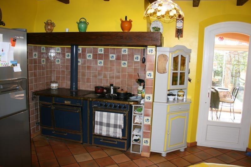 Vente de prestige maison / villa Roquebrune sur argens 685000€ - Photo 4