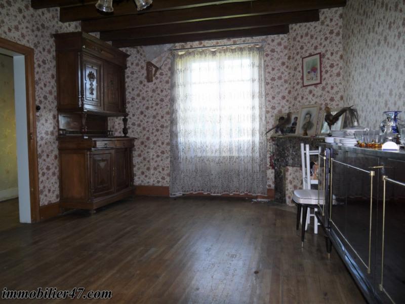 Vente maison / villa Prayssas 229000€ - Photo 5