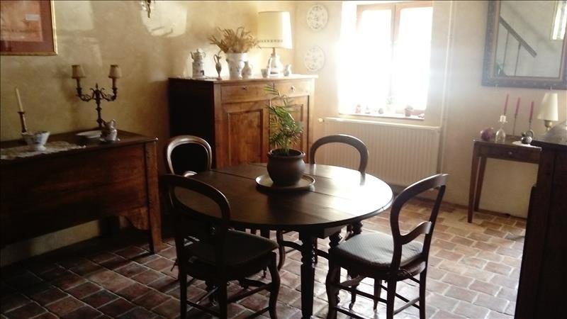 Vente maison / villa Parly 171000€ - Photo 10