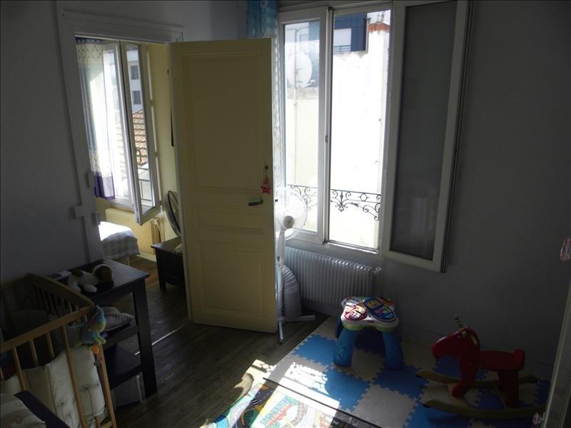Sale apartment Nanterre 260000€ - Picture 7