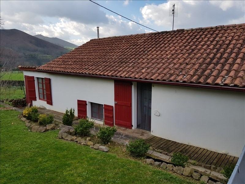 Vente maison / villa St jean pied de port 175000€ - Photo 2