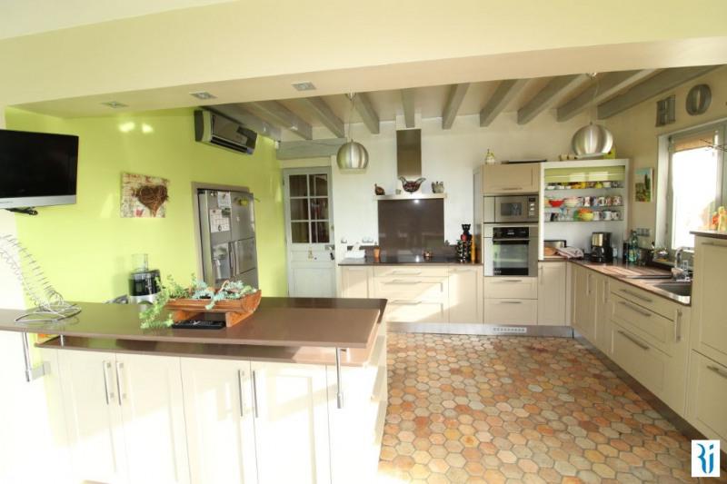 Venta  casa Saint martin de boscherville 380000€ - Fotografía 5