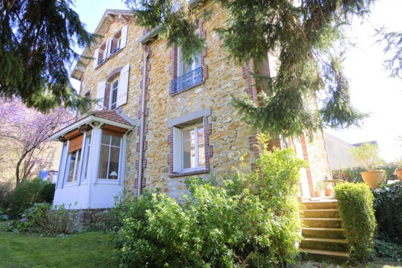 Vendita casa St leu la foret 740000€ - Fotografia 27
