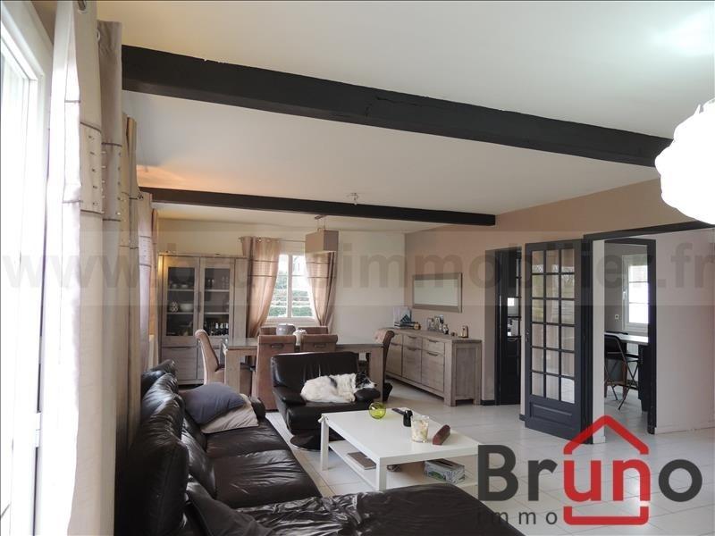 Vendita casa St valery sur somme 384700€ - Fotografia 2