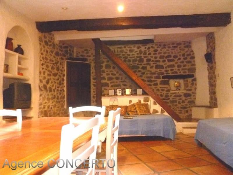 Vente maison / villa Roquebrune sur argens 179000€ - Photo 1