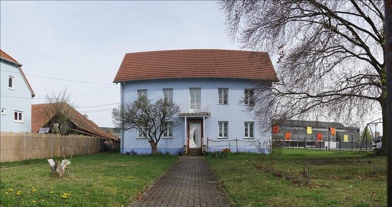 Sale house / villa Wissembourg 298000€ - Picture 2