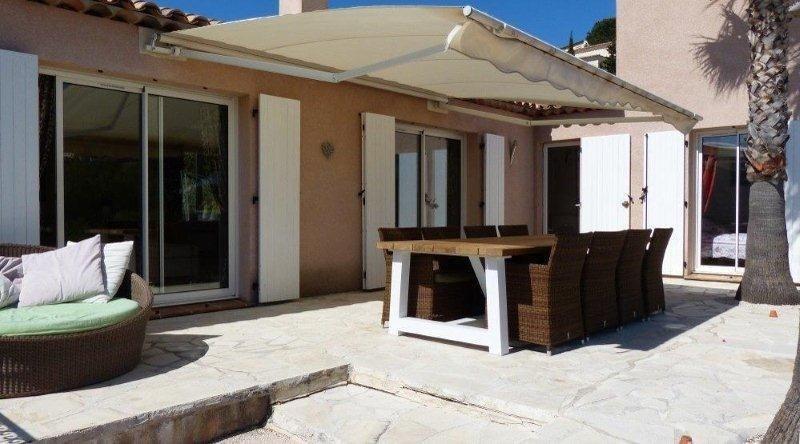 Deluxe sale house / villa Les issambres 1075000€ - Picture 3