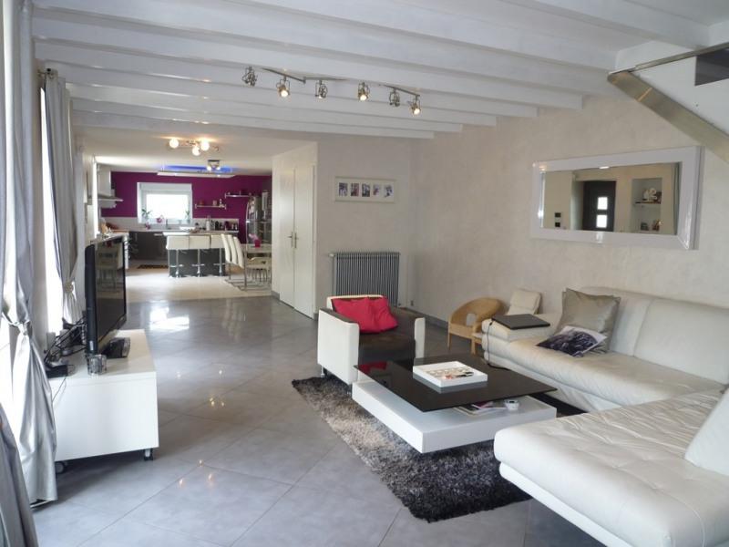 Sale house / villa Chateaubernard 314000€ - Picture 5