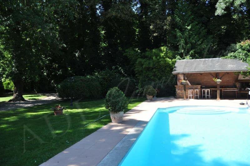 Vente de prestige maison / villa Gouvieux 1250000€ - Photo 11