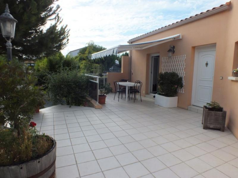 Deluxe sale house / villa Chatelaillon plage 658350€ - Picture 1