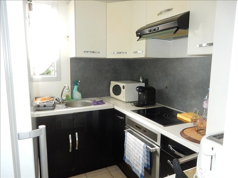 Sale apartment Sarcelles 212000€ - Picture 4