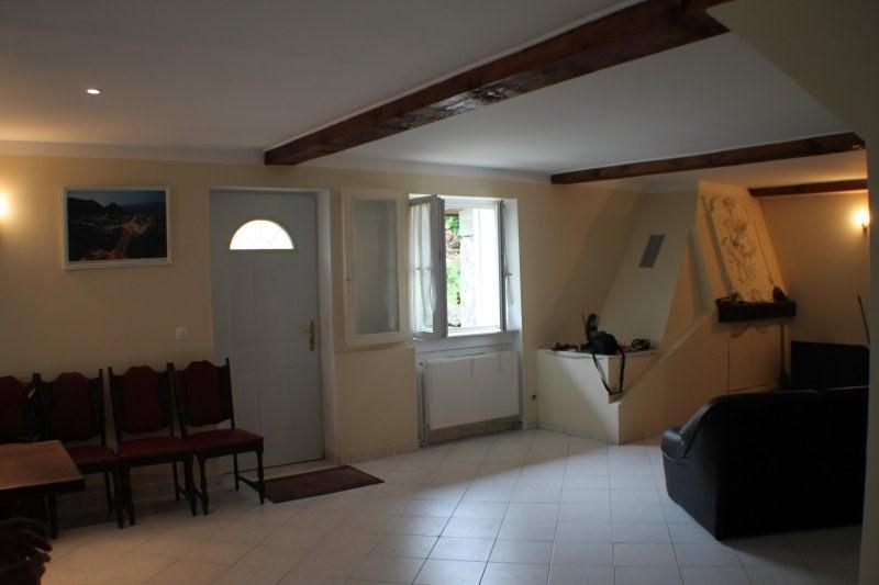 Vente maison / villa Aoste 139000€ - Photo 5