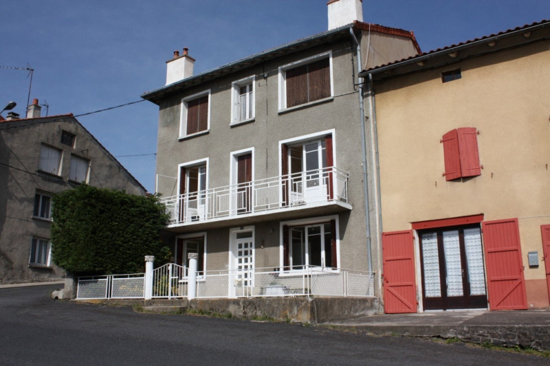 Vente appartement Le monastier sur gazeille 81 000€ - Photo 5