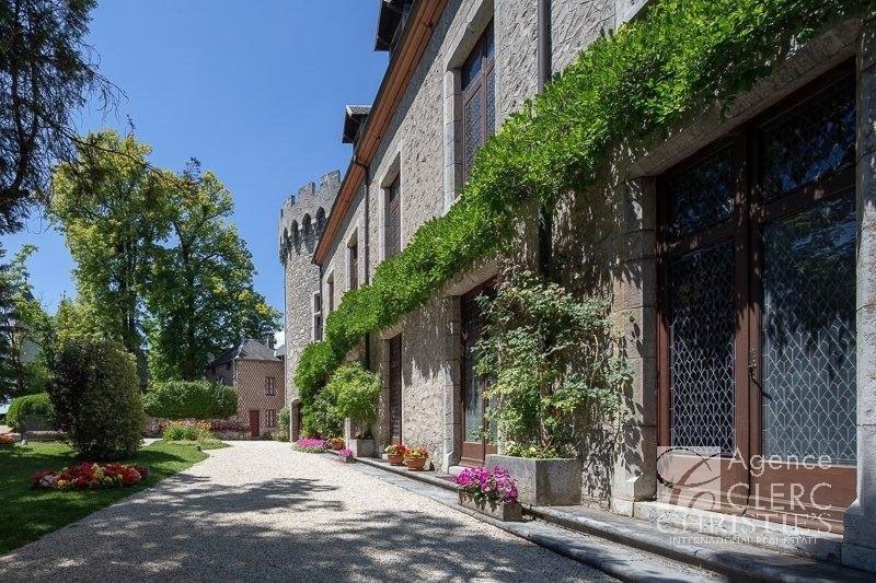 Vente de prestige château Saint-pierre-d'albigny 4250000€ - Photo 6