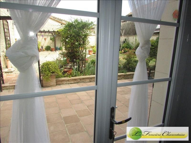 Vente maison / villa Aigre 245 000€ - Photo 8