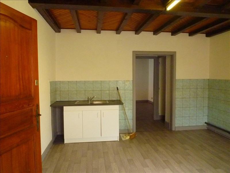 Vente maison / villa Cornimont 123500€ - Photo 4