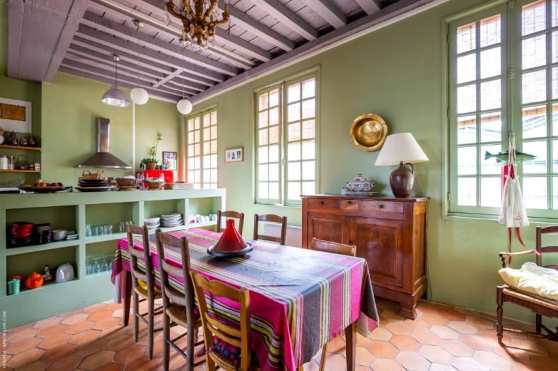 Deluxe sale apartment Bordeaux 1000000€ - Picture 1