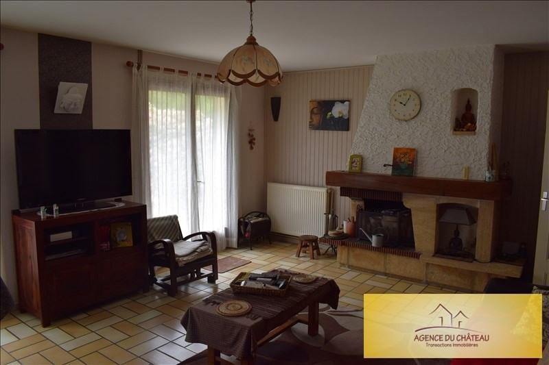 Vente maison / villa Rosny sur seine 219000€ - Photo 2