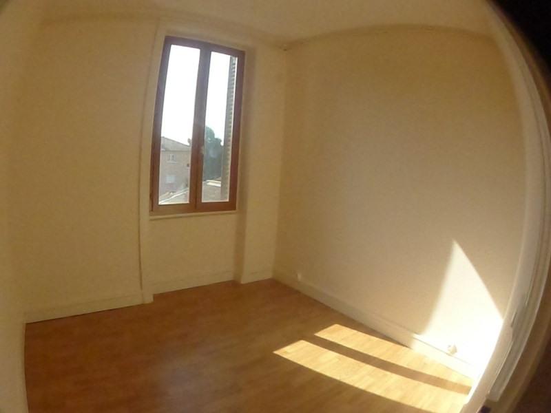 Rental apartment Oullins 497€ CC - Picture 5