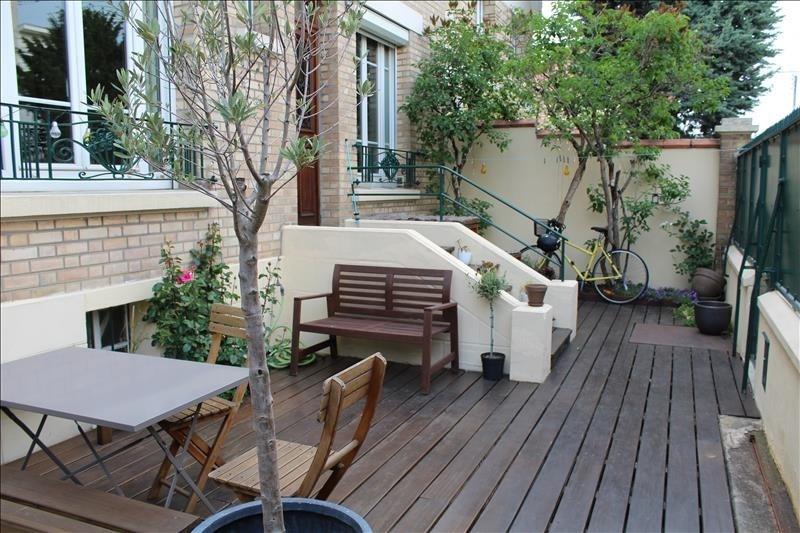 Sale house / villa Bois colombes 829000€ - Picture 4