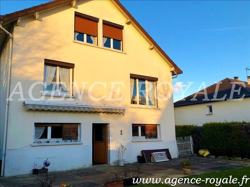 Vente maison / villa Mareil marly 595 000€ - Photo 12
