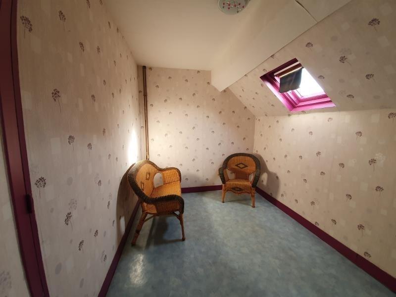 Location maison / villa Aubigny sur nere 512€ CC - Photo 8