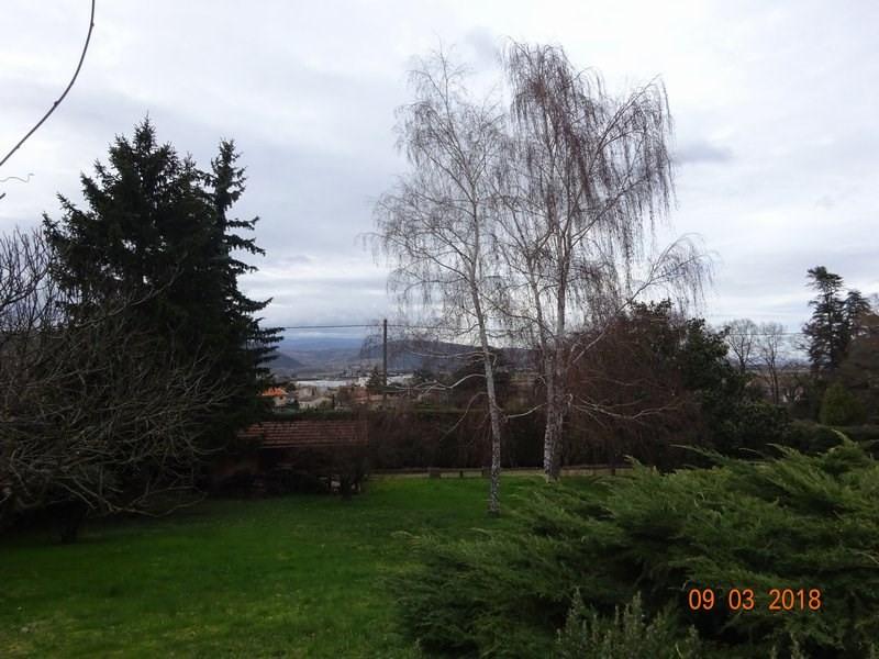 Vente maison / villa Beausemblant 473684€ - Photo 2