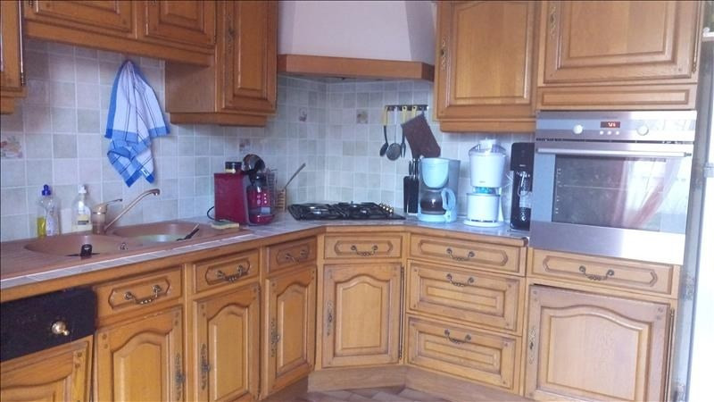 Sale house / villa Ygrande 77 575€ - Picture 4