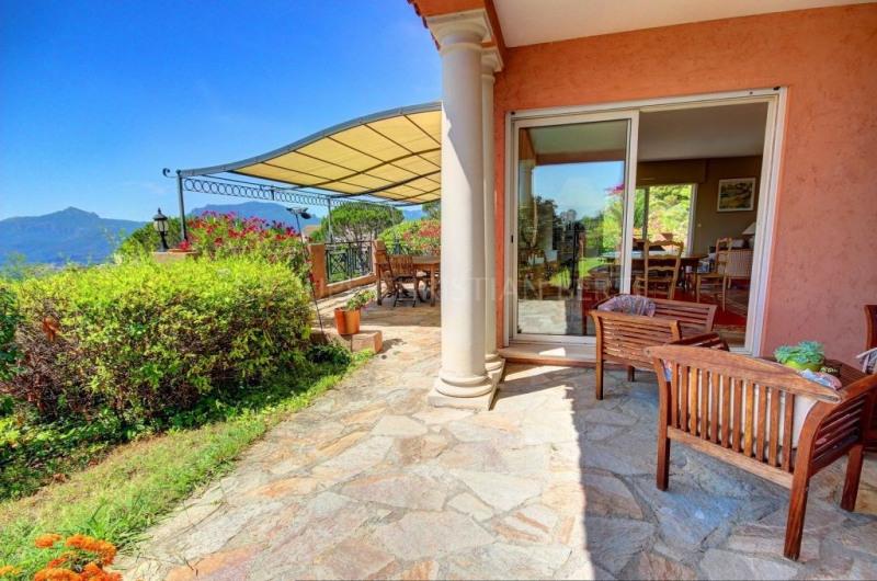 Vente de prestige maison / villa Mandelieu la napoule 949000€ - Photo 9