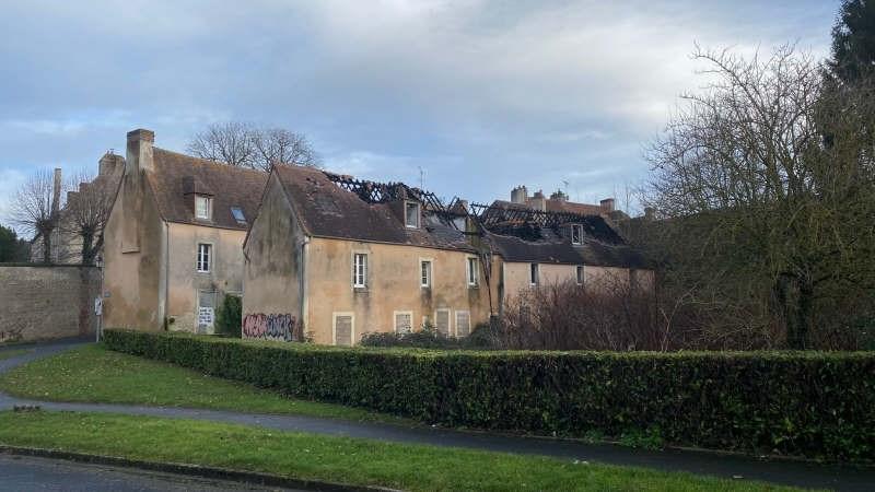 Sale building Falaise 128000€ - Picture 1