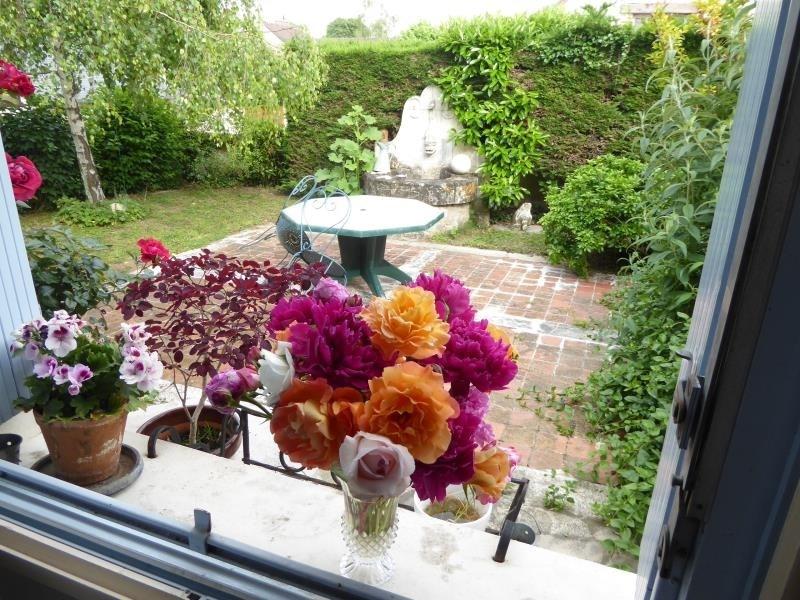 Vente maison / villa La chaussee st victor 273480€ - Photo 7