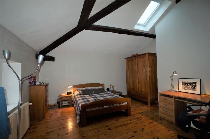 Sale house / villa Eyzin pinet 470000€ - Picture 7