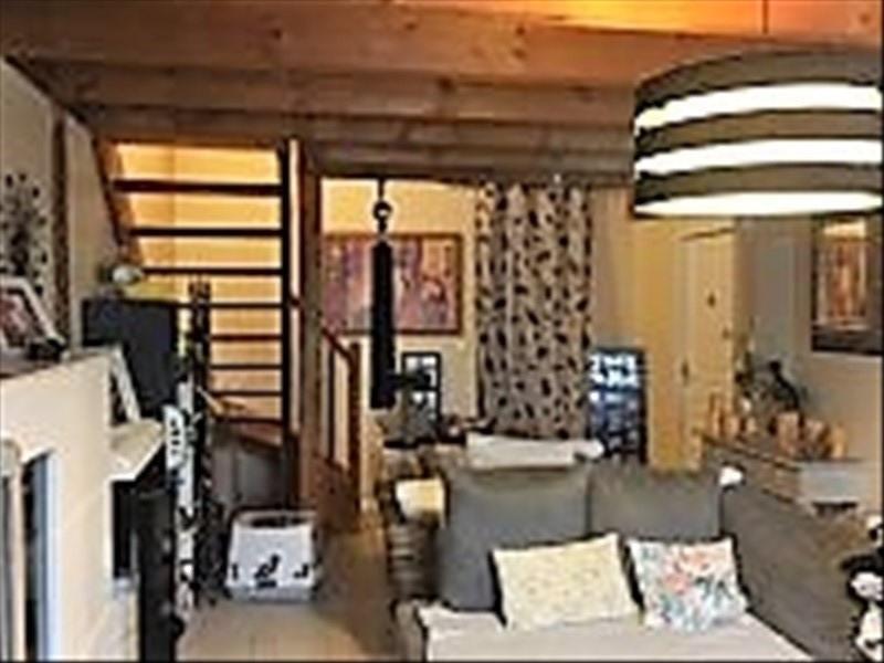 Vente appartement Buxerolles 103000€ - Photo 1