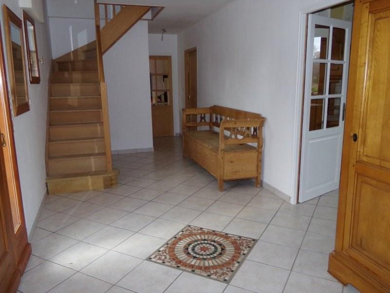 Vente maison / villa Campagne les wardrecques 283500€ - Photo 3