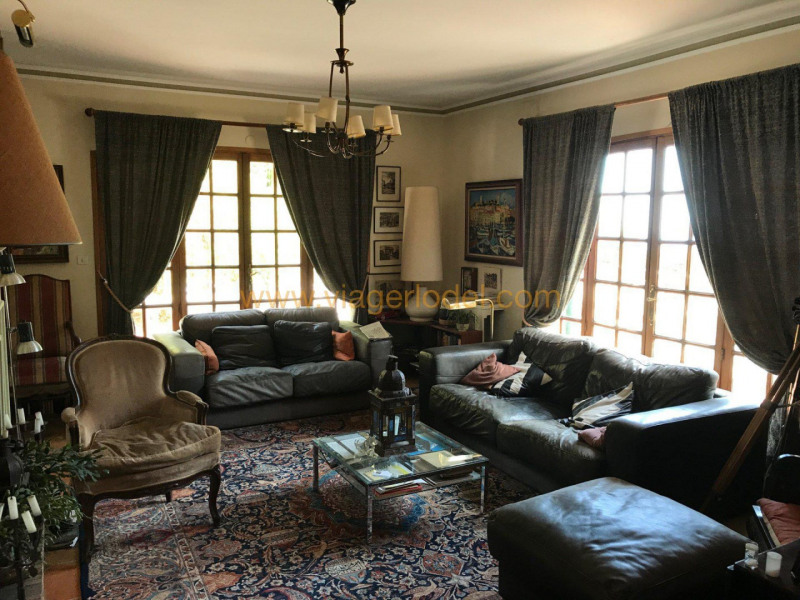 Life annuity house / villa Villefranche-sur-mer 195000€ - Picture 4