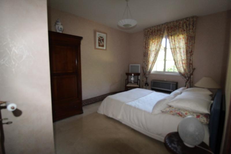 Immobile residenziali di prestigio casa La crau 743600€ - Fotografia 11