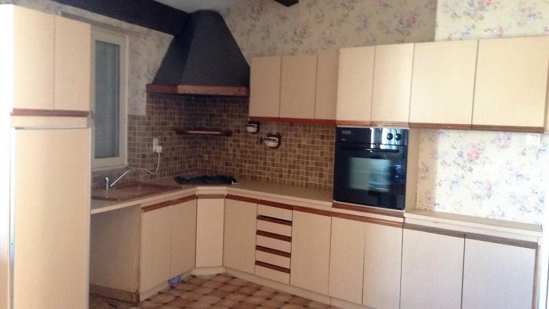 Vente maison / villa Balbigny 95000€ - Photo 2