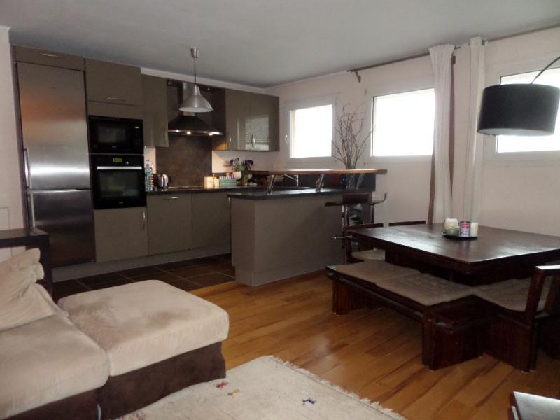 Vente appartement La celle saint cloud 320000€ - Photo 5
