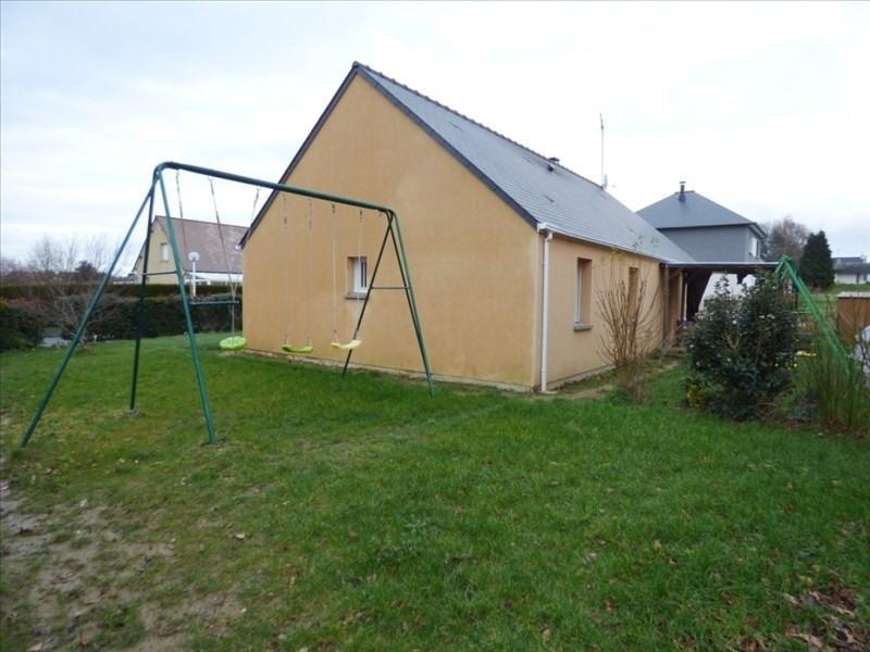 Vente maison / villa Javene 145600€ - Photo 4