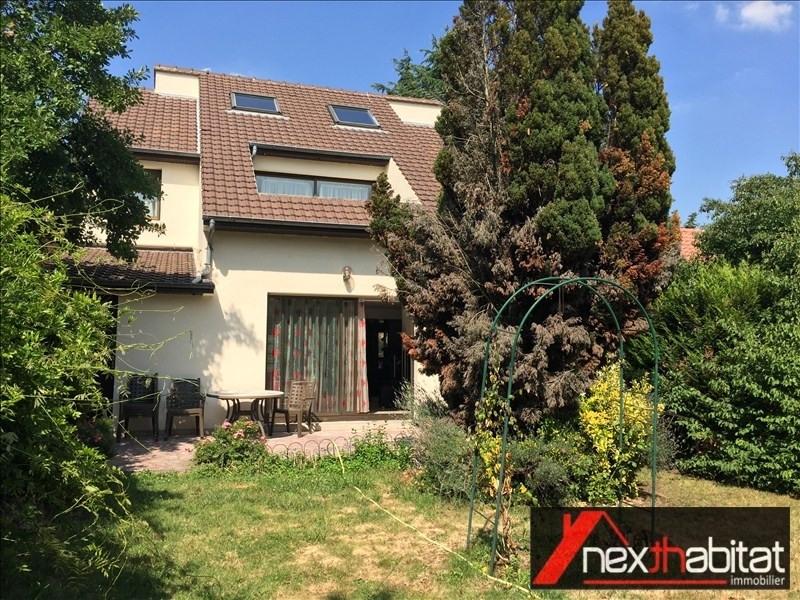 Vente maison / villa Livry gargan 400000€ - Photo 1