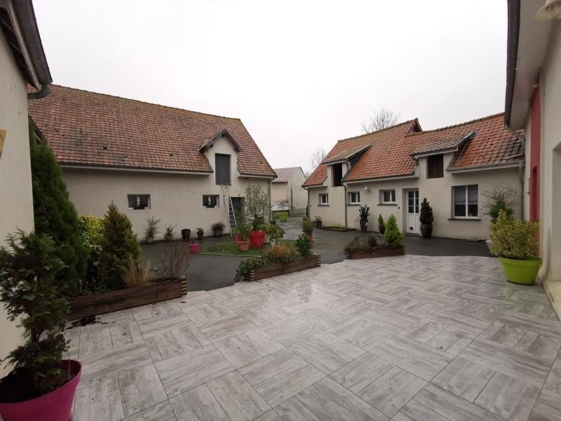 Sale house / villa Linzeux 245000€ - Picture 2