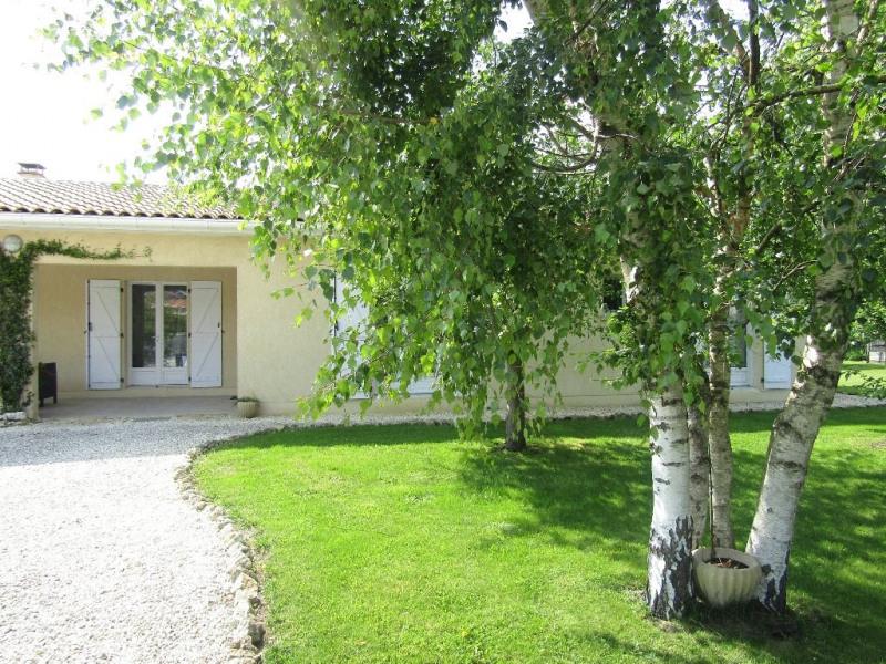 Sale house / villa Lacanau 449350€ - Picture 15